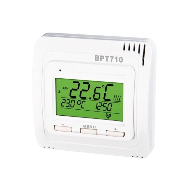 funk thermostat bpt710. Black Bedroom Furniture Sets. Home Design Ideas